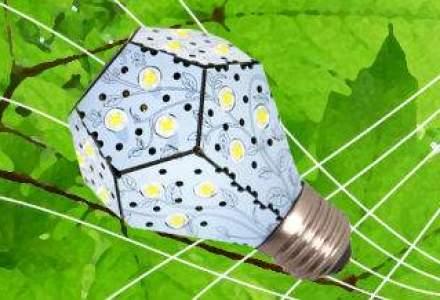 Sa se faca NanoLight! Trei tineri vor sa creeze cel mai eficient bec din lume [VIDEO]