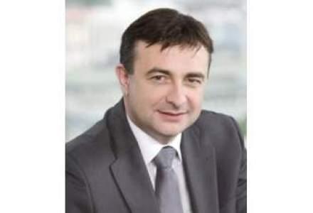 Edenred Romania are un nou manager general