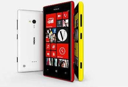 Nokia vrea sa-si creasca vanzarile prin lansarea de telefoane cu Windows mai ieftine