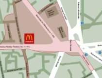 McDonald's incepe sa livreze...