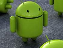Raport: Android recastiga...
