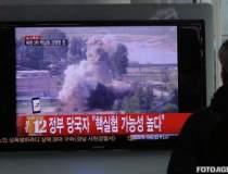 Razboi real? Nord-coreenii...