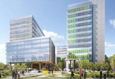Skanska incepe constructia complexului de birouri din Floreasca
