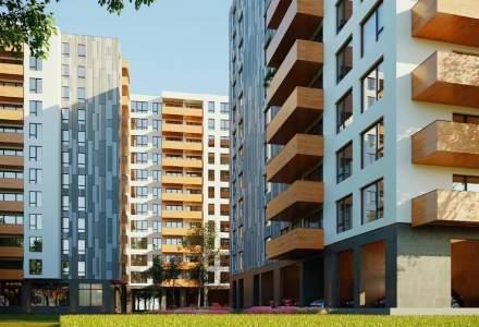 Metropolitan Residence anunta doua proiecte rezidentiale in Bucuresti. Investitia se ridica la 25 mil. euro