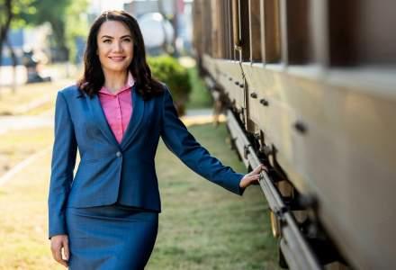 O afacere care a trecut testul timpului si al bombardamentelor in razboi: Reva Simeria si reparatia vagoanelor de tren