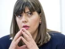 Laura Codruta Kovesi a fost...