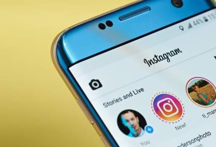 Instagram si Facebook vor bloca postarile care promoveaza produse de slabit persoanelor sub 18 ani