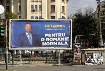 Iohannis, Dancila, Barna, Paleologu si Bruynseels - vedetele publicitatii politice preelectorale