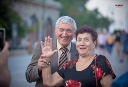 Mircea Diaconu si-a depus candidatura la BEC; apel catre 'cei care mai cred in romanism'