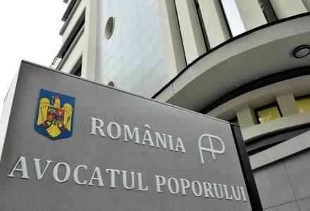 Avocatul Poporului plateste trei milioane de euro pe chirie intr-un mandat de cinci ani