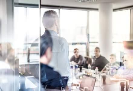 Leadership, cultura si spatiul de lucru