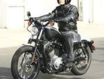 Harley Davidson, la...