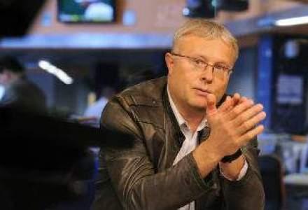 Magnatul rus Lebedev il propune pe fiul sau de 15 luni pentru Consiliul de Administratie al Aeroflot