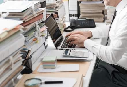 Cum sa-ti faci ordine pe birou o data pentru totdeauna