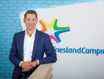 Directorul FrieslandCampina...