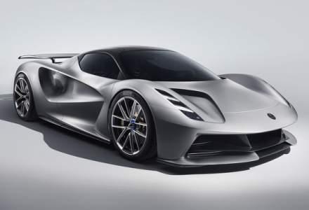 Lotus va lansa un nou model pana la finalul lui 2020: pretul va fi cuprins intre 50.000 si 100.000 de lire sterline