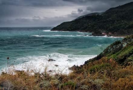 Atentionare de calatorie in Grecia: ploi si caderi de grindina