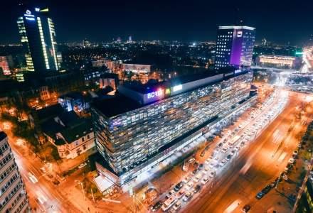 Morgan Stanley a cumparat cladirea de spatii de birouri America House din Capitala de la AEW, iar Promenada Mall din Targu Mures a ajuns in portofoliul Indotek