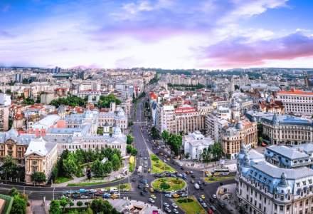 Ordinul Arhitectilor: Urbanismul Bucurestiului a devenit astazi o colectie de situatii litigioase si ilegale