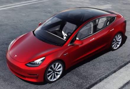 Tesla ar putea intra in 2020 pe piata din Romania. Extinderea vizeaza majoritatea tarilor din Europa de Est