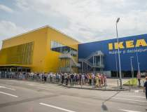 Romania, tara in care IKEA a...