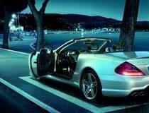 Mercedes a vandut in Romania...