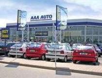 Vanzarile AAA Auto, declin de...