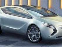 Primul Opel electric va fi...
