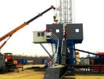 Chevron va incepe exploatarea...