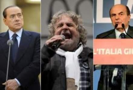 Doi clovni au castigat alegerile in Italia. La ce sa ne asteptam?