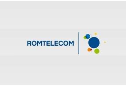 Veniturile Romtelecom au scazut in 2012, EBITDA in crestere