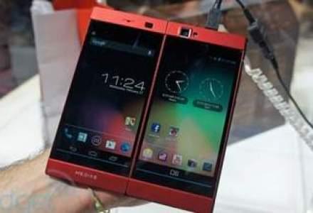 Cele mai tari gadget-uri prezentate la Mobile World Congress Barcelona