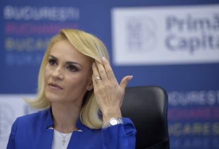 """Sindicatul Electrocentrale Bucuresti, """"palma"""" primarului Firea"""