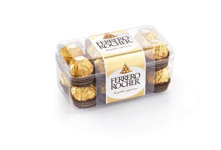 Ferrero reintroduce in magazinele din Romania trei branduri de ciocolata