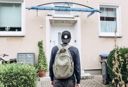 OLX Imobiliare: Peste jumatate dintre studentii aflati in cautarea unei locuinte in chirie au un buget lunar de 100-200 euro
