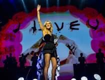 Celine Dion, pentru prima...