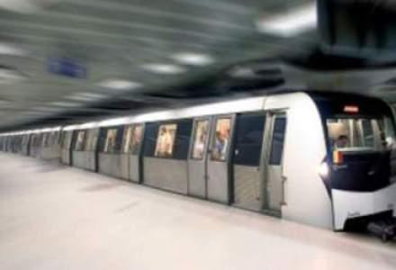 Reactia Metrorex la informatia ca metroul ar putea circula doar dimineata