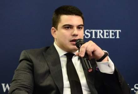 Mihai Paduroiu, head of advisory & transaction services pe segmentul de spatii de birouri la compania de consultanta CBRE, va pleca la dezvoltatorul imobiliar One United Properties
