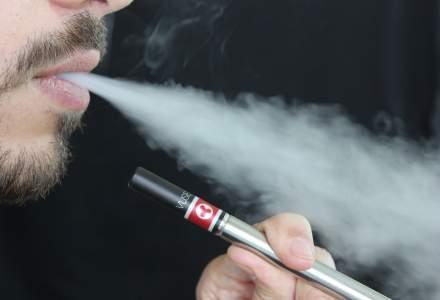SUA: 12 decese au fost asociate tigaretelor electronice