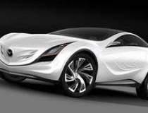 Mazda lanseaza un nou concept...