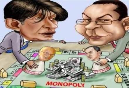 Cine se bate pentru controlul Autoritatii de Supraveghere Financiara