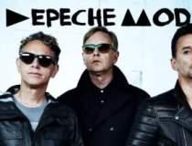 Depeche Mode va sustine un...
