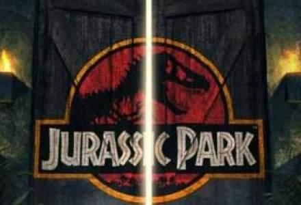 """Obiecte din filmele """"Falci"""", """"Jurassic Park"""" si """"Vrajitorul din Oz"""", scoase la licitatie"""