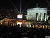 Zidul Berlinului risca sa fie...