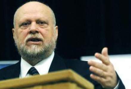 Arin Stanescu va administra insolventa Mechel