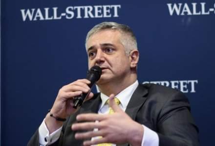 Agalopol, Citi: Decizia FTSE nu trebuie sa fie capat de linie pentru Bursa de Valori Bucuresti. In urmatoarele 12 luni vom vedea recalibrari de portofoliu pe Romania