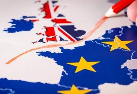 Peste 187.000 de romani s-au inregistrat in Marea Britanie pentru obtinerea noului statut dupa Brexit