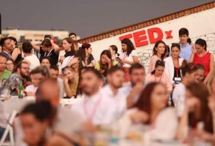O noua editie TEDxBucharest are loc pe 16-17 noiembrie