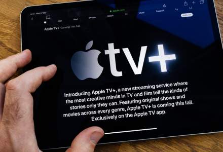Filmele platformei de streaming Apple ar putea fi lansate in cinematografe