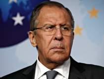 Rusia: Serghei Lavrov a cerut...